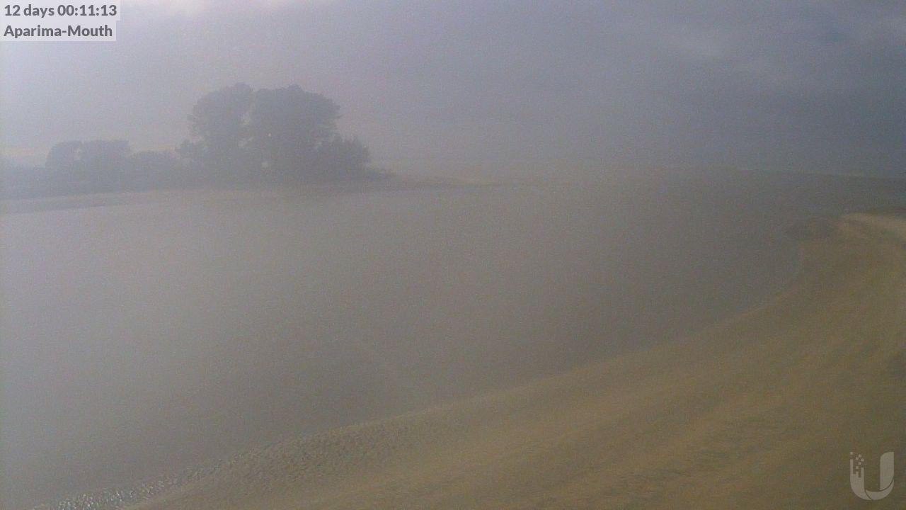Aparima River mouth - Riverton